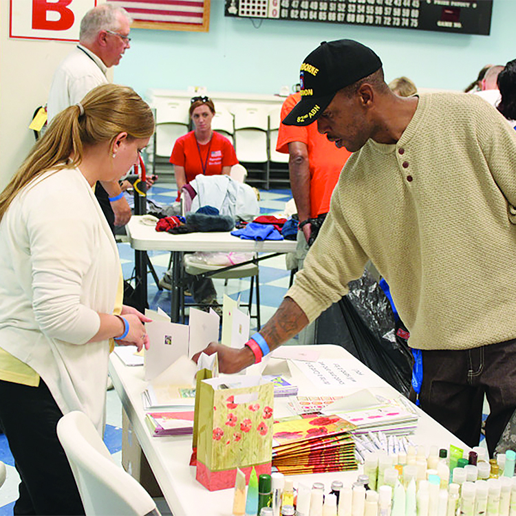 Community Service: Plan now for Martin Luther King Jr. Day