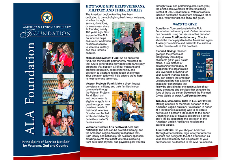 ala foundation brochure