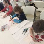 Fun spring activity ideas to do with Junior members