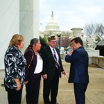 Become an Advocate for our Veterans