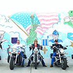 American Legion Riders—warriors on wheels and the reasons they ride