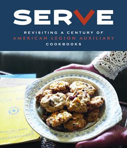 serve cookbook