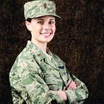 Focus on women veteran issues by addressing needs