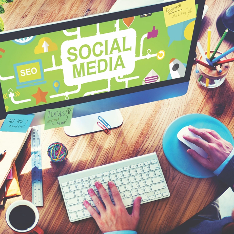 Your social media branding impacts public perception