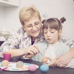 Celebrate Easter with Veterans in Nursing Homes