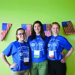 Be a show-off: Properly brand your ALA Girls State program