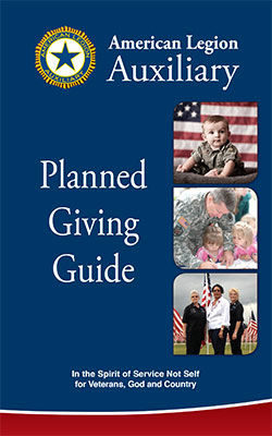 Planned Giving Guide 1